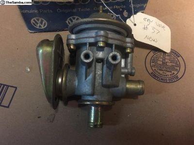 NOS 77only Golf Air pump