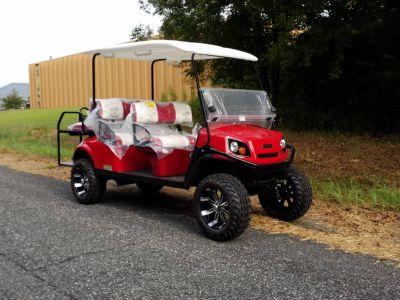 2019 E-Z-Go Express L6 Gas Golf Golf Carts Covington, GA