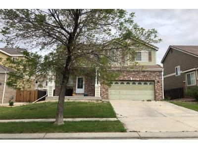 3 Bed 2.5 Bath Preforeclosure Property in Commerce City, CO 80022 - E 96th Pl