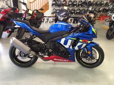 2016 Suzuki GSX-R1000 Supersport Motorcycles Palmerton, PA