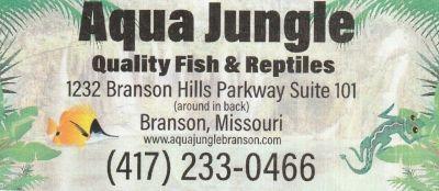 New Pet Store in Branson Missouri