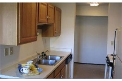 Bright Eveleth, 1 bedroom, 1 bath for rent