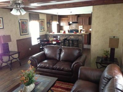 Mobile Homes Must Sell (Will Move To Your Lot)