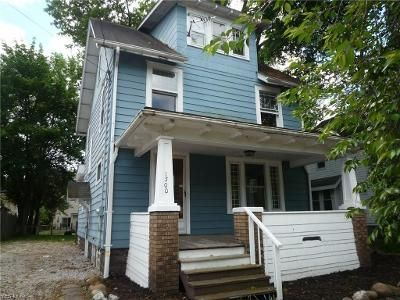 3 Bed 1 Bath Foreclosure Property in Akron, OH 44305 - Preston Ave