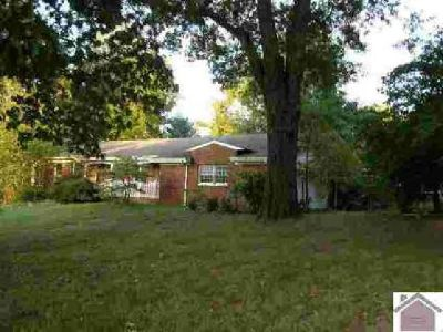 309 Merrywood Benton, Three BR 2.5 BA brick home on .96