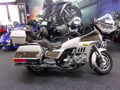 1985 Honda GOLDWING 1200 Motor Bikes Motorcycles Philadelphia, PA
