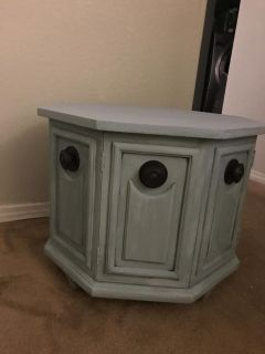 End table night stand
