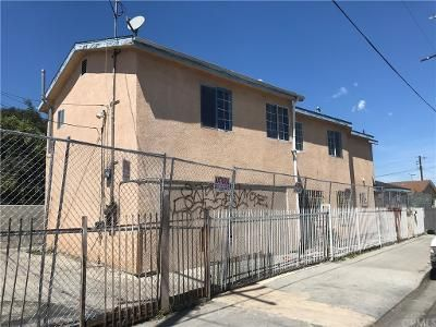 3 Bed 3 Bath Foreclosure Property in Los Angeles, CA 90003 - W 91st Pl