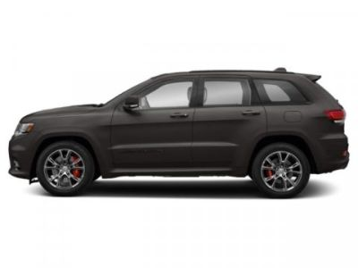 2019 Jeep Grand Cherokee Limited (Granite Crystal Metallic Clearcoat)