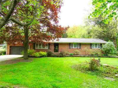 4726 Bellbrook Dr COPLEY Three BR, Great all brick ranch on quiet