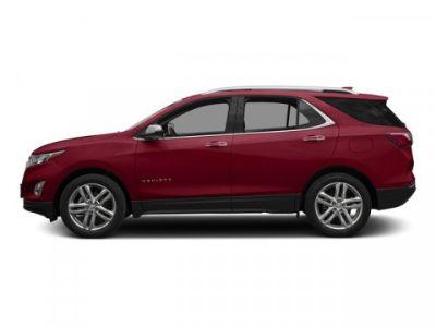 2018 Chevrolet Equinox Premier (Cajun Red Tintcoat)