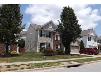 2 Bed 1.0 Bath Preforeclosure Property in Concord, NC 28025 - Forest St NW