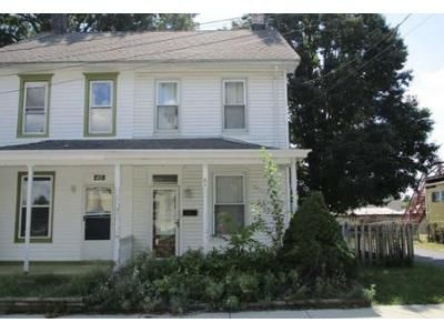 3 Bed 1.5 Bath Foreclosure Property in Harrisburg, PA 17103 - Butler St