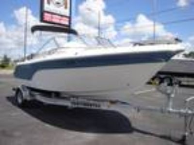 2013 Sea Fox 216 Traveler