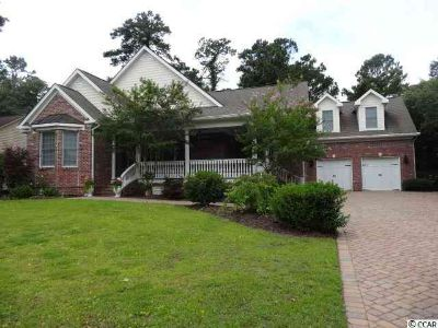 1705 27th Ave. N North Myrtle Beach Four BR, Back on the market