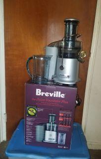 Breville Fuice Fountain plus