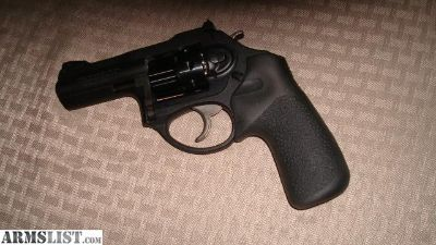 For Sale: RUGER LCRX