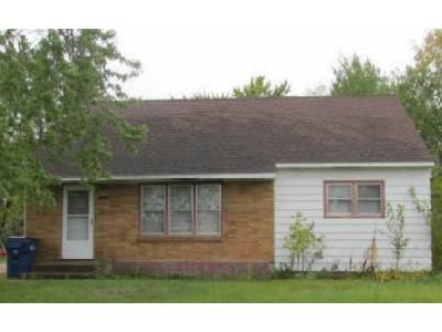 4 Bed 1 Bath Foreclosure Property in Saint Cloud, MN 56301 - 13th Ave S