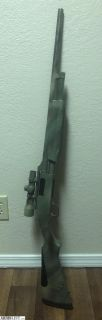 For Sale: Mossberg 500 20Ga Slug Gun
