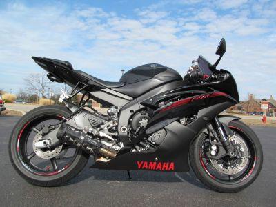 2015 Yamaha YZF-R6 Sport Motorcycles Crystal Lake, IL