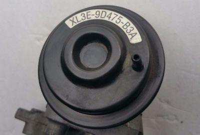 Buy 99 00 01 02 03 04 FORD MUSTANG V6 3.8L EGR ADAPTOR MOUNT EGR VALVE OEM motorcycle in Lancaster, California, United States, for US $39.99