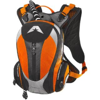 Buy American Kargo Turbo 2L Hydration Pack Orange motorcycle in Holland, Michigan, United States, for US $120.00