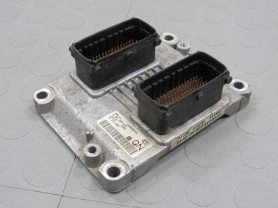 Find 03 Cadillac CTS 3.2L V6 ECU ECM Engine Control Unit Computer 0 261 207 310 AC motorcycle in Saint Louis, Missouri, United States, for US $124.99