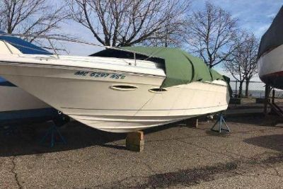 1989 Sea Ray 260 CUDDY