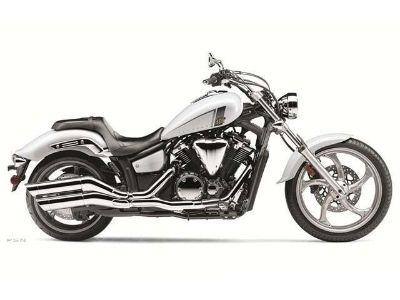 2013 Yamaha Stryker Cruiser Motorcycles Idaho Falls, ID