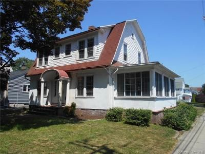 3 Bed 2 Bath Foreclosure Property in East Haven, CT 06512 - Townsend Ave