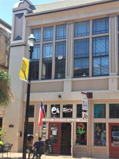 2120 Post Office Street Unit: A Galveston Texas 77550