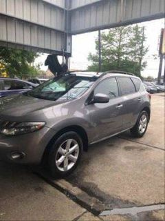 Used 2010 Nissan Murano for sale