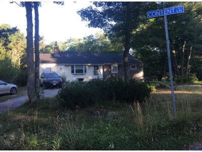 3 Bed 2.0 Bath Preforeclosure Property in Cotuit, MA 02635 - Content Ln