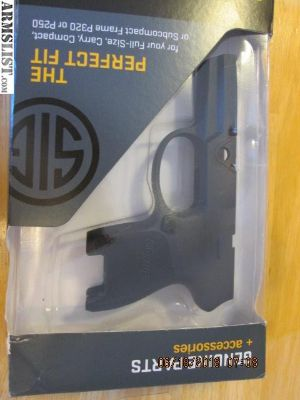 For Sale: Sig 320 C (compact)