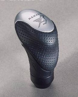 Find Genuine HAMANN BMW LEATHER SHIFT GEAR KNOB E46 E60 E92 E90 80099109 motorcycle in Rowland Heights, California, US, for US $249.00