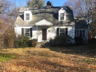 3 Bed 2 Bath Preforeclosure Property in Wayland, MA 01778 - White Rd