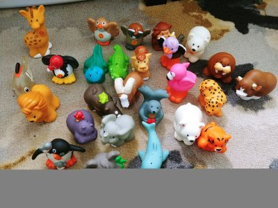 Little People Animals