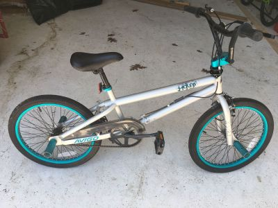 Excellent Used Condition Girls BMX Bike