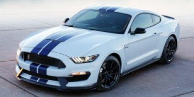 2018 Ford Mustang Shelby GT350R (Oxford White)
