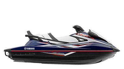 2019 Yamaha VX Cruiser HO PWC 3 Seater Shawano, WI