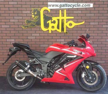 2012 Kawasaki Ninja 250R Sport Motorcycles Tarentum, PA