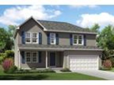 The Wellington by K. Hovnanian Homes: Plan to be Built