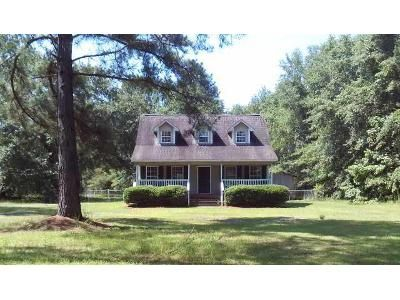 3 Bed 2 Bath Foreclosure Property in Ruffin, SC 29475 - Penny Creek Dr
