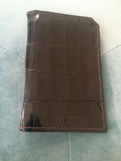 New Men's Cole Hahn Bi-Fold Wallet