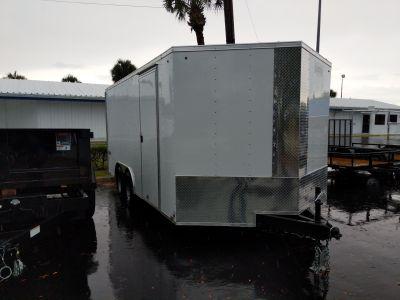 2019 Cargo Express XLW85X16TE2 Cargo Trailers Trailers Fort Pierce, FL