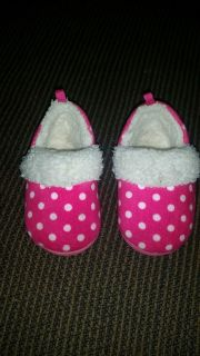 Size 4 slippers