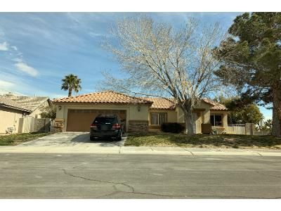 4 Bed 2 Bath Preforeclosure Property in Las Vegas, NV 89129 - Connell St