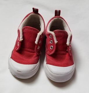 Red Keds size 6w