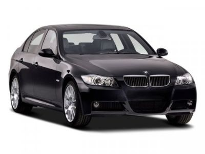 2008 BMW 3-Series 328i (BLACK)
