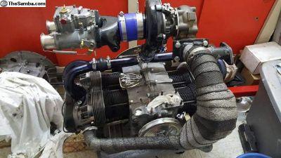 T1 Turbo kit
